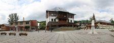 Namestie Stara Bystrica