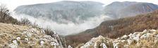 Zadielska planina, nad Zadielskou Horarnou I.