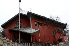 Strange house, Banska Bystrica