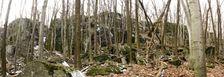 Onderkove skaly