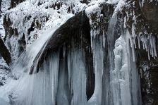 Waterfall Haj