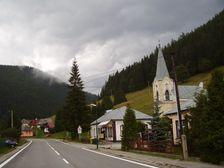 Stratena village