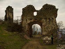 Sarissky hrad