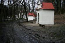 Kaplnky