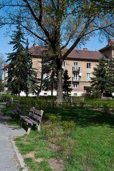 Staré Košice