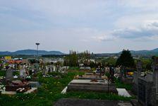 Prešovský cintorín