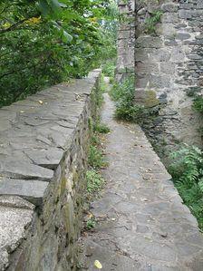 Vígľašský zámok