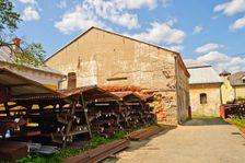 Bývalá synagóga