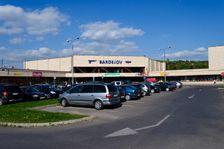 Stanica Bardejov