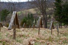 Vojenský cintorín Topoľa